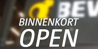 Sneak Preview Bever Apeldoorn