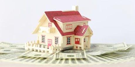 Real Estate Investing for Entrepreneurs - Fort Hood tickets
