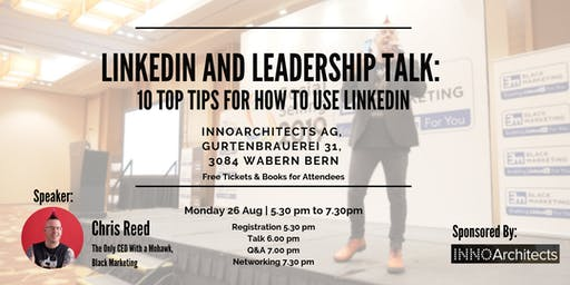 LinkedIn and Social Selling Talk
