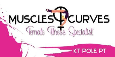 Pole Fitness Improvers Course