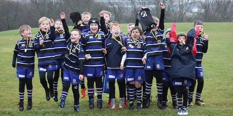 Ardrossan Rugby Summer Camp tickets