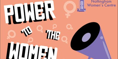Workshop #2 - Power to the Women: Making decision-makers hear our voices
