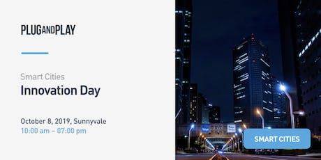 Smart Cities Innovation Day: A Future Outlook on Urban Life tickets