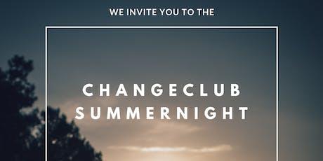 Summernight -CHANGECLUB- Tickets