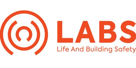 Launch event - Life and Building Safety (LABS) Initiative tickets
