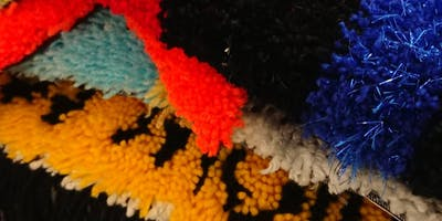 Traditional Punch Needle and Rug Making w. Ellie Brennan
