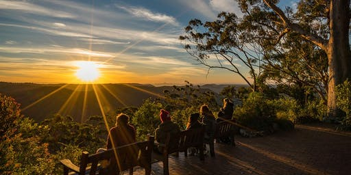 Binna Burra Weekend Hiking Retreat | The Kindness Collective