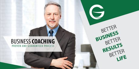 Business and Sales Coaching Workshop For Business Owners tickets