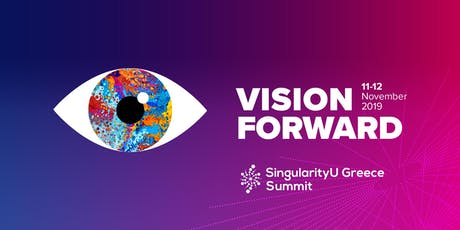 SingularityU Greece Summit 2019 tickets