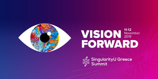 SingularityU Greece Summit 2019