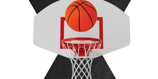 Free drop in Basketball every Friday
