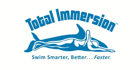 Total Immersion One Day Workshop - 'Effortless Endurance - Freestyle' Tickets