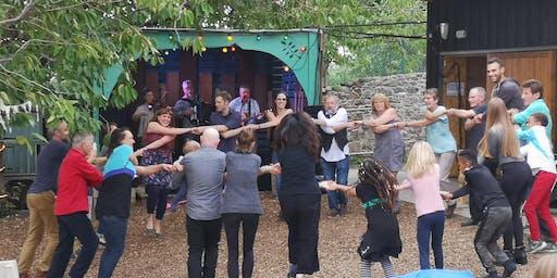 Community Business Matters - A Community Shares Scotland Workshop - Aberdeen