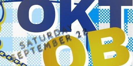Saskatoon Oktoberfest tickets