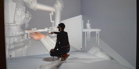 Réalités virtuelle et augmentée pour votre entreprise - Session 2 billets
