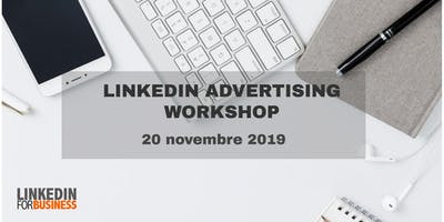 LinkedIn Advertising Workshop I Ed.