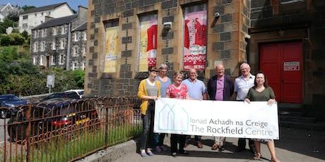 Community Business Matters - A Community Shares Scotland Workshop - Oban tickets