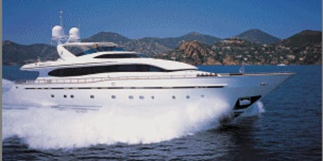 HOT YACHTS! Great Cause! tickets