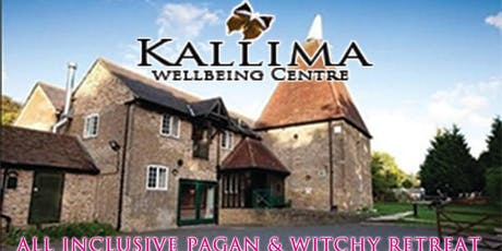 Pagan and Witchy Residential Retreat - Day Stay - Saturday tickets
