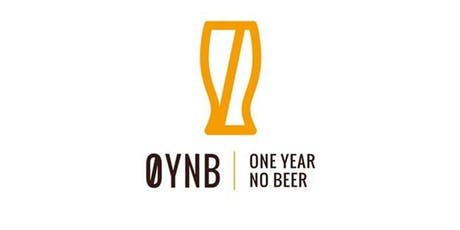 One Year No Beer Scotland Meet Up tickets