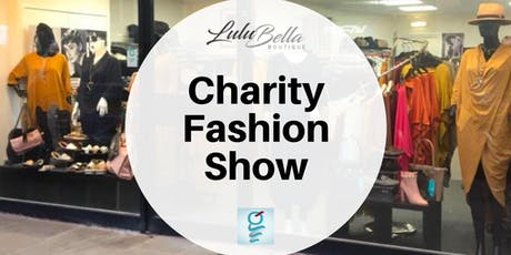 Charity Fashion Show tickets