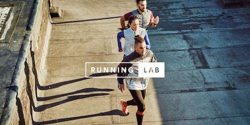 Third Space: Running Lab