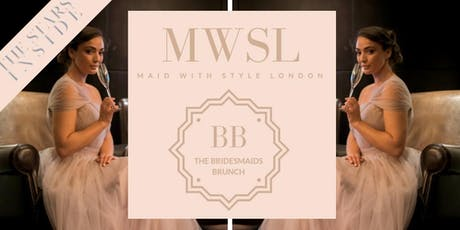 The Bridesmaids Brunch tickets