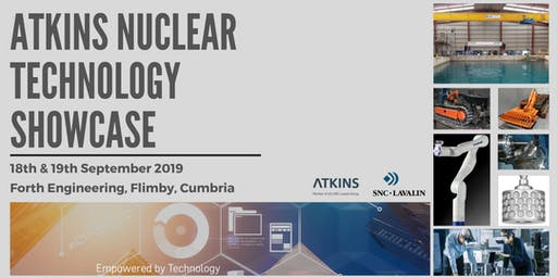 Atkins Nuclear Technology Showcase