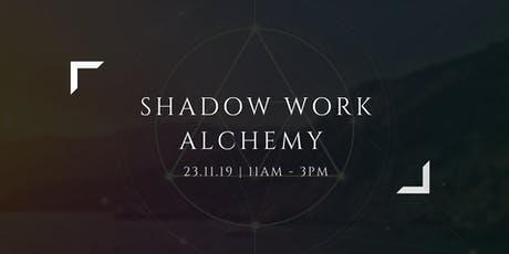 Shadow Work Alchemy tickets