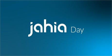 Jahia Day 2019 billets