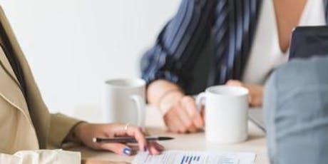 SEMAINE DE LA MEDIATION - Les outils de la médiation au service de vos négociations  billets