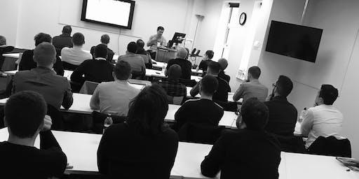 London, United Kingdom Data Analytics Events | Eventbrite