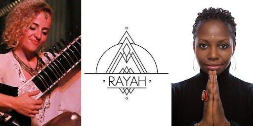 Music&Meditation with RAYAH