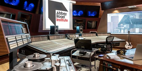 Journée Portes Ouvertes - Abbey Road Institute Paris billets