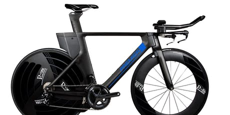 Premier Tactical Happy Hour:  Seriously, don't miss this bike! tickets