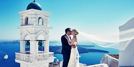MasterClass in Destination Wedding Planning, 2-Day Course in London tickets