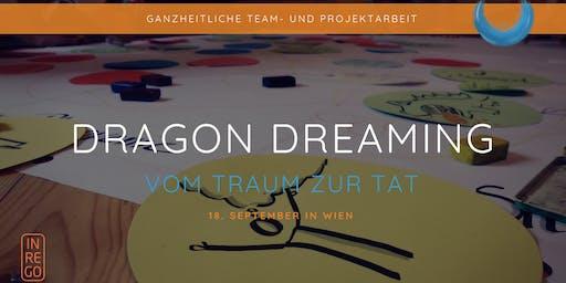 Dragon Dreaming: Ganzheitliche Team- und Projektarbeit