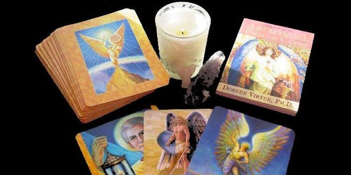 Learn to Read Oracle/Angel Cards Workshop