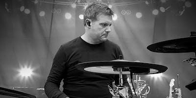 Craig Blundell Drum Clinic - PMT Portsmouth