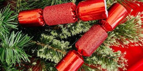 ER December Group Night -Festive Celebration  tickets