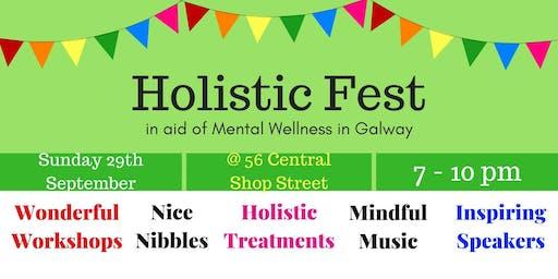 HOLISTIC FEST 19