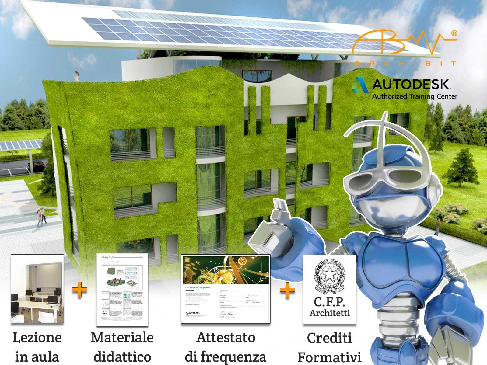 OPEN DAY AUTODESK REVIT BIM - ArchiBit Generation s.r.l. - Roma Nord