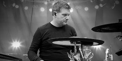 Craig Blundell Drum Clinic - PMT Birmingham
