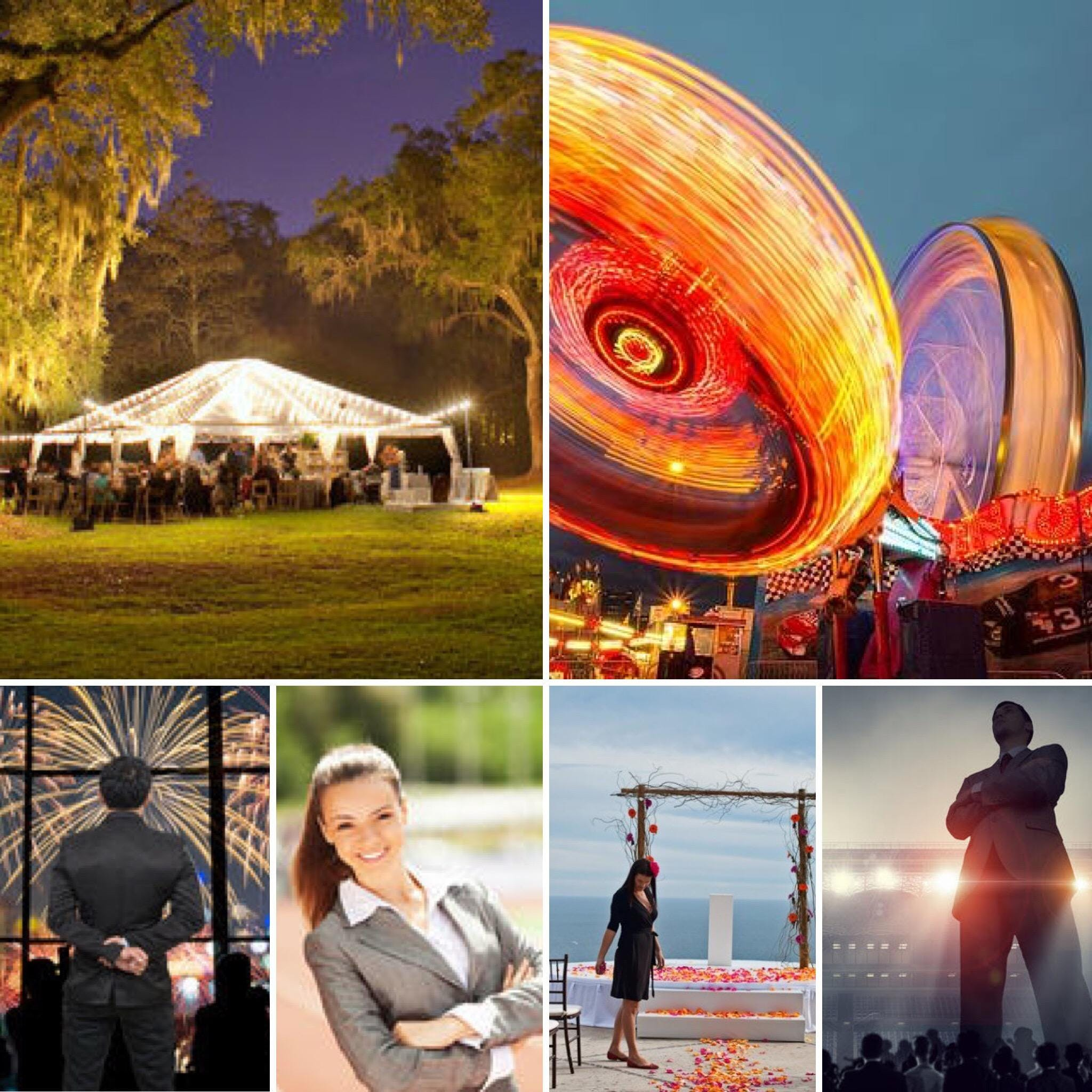 MasterClass in Outdoor Event Management, 2-Day Course in London