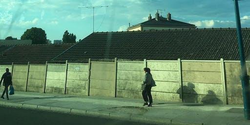 On Foot: Aubervilliers #12- Craig Shepard à Aubervilliers