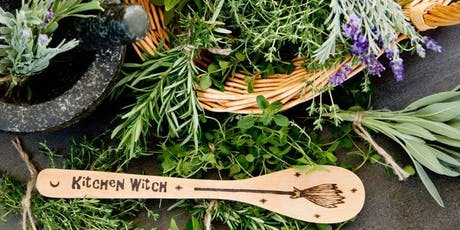 Kitchen Witchery - Monthly Group tickets