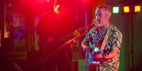 Dandy Man, Moonlight Foxes, Rick Sinfield & Andy Moir tickets