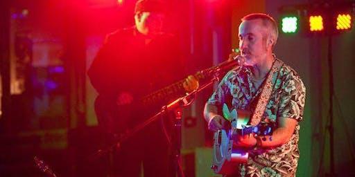 Dandy Man, Moonlight Foxes, Rick Sinfield & Andy Moir