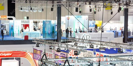 MasterClass in Exhibition Management, 2-Day Course in London tickets