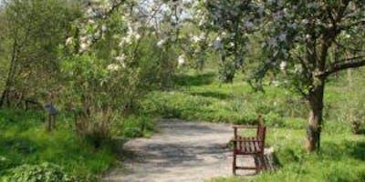 Durham Wildlife Trust & Rainton Meadows Nature Reserve